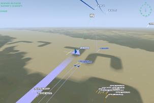 אימון משותף טייסות 101 ו-108