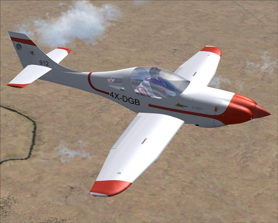 סנונית של חיל האוויר הישראלי