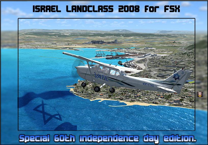 Israeli Landclass X