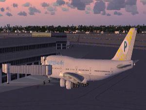 747-400 Pashoshko Air
