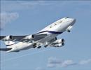 בואינג 747-400 אל על