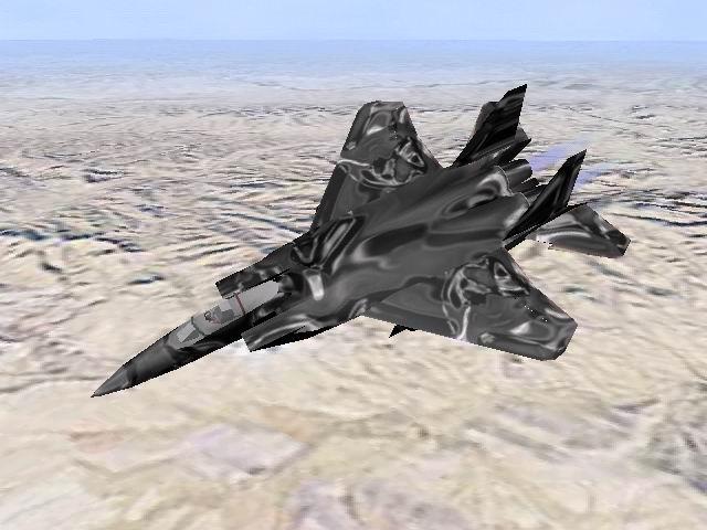 אף-15 שחור