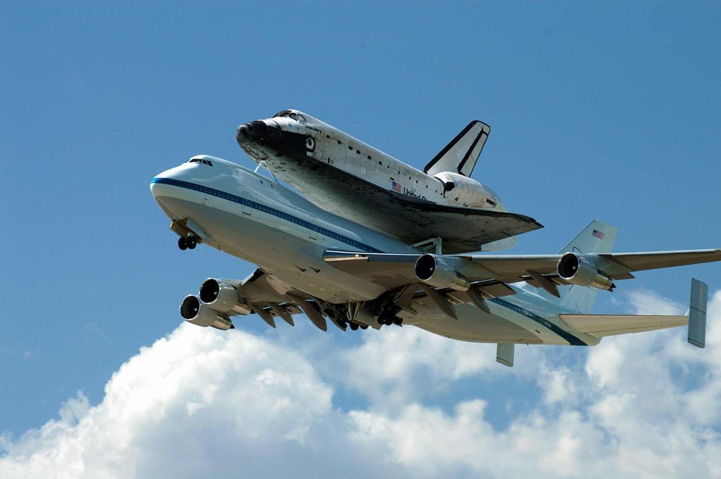מעבורת החלל דיסקברי