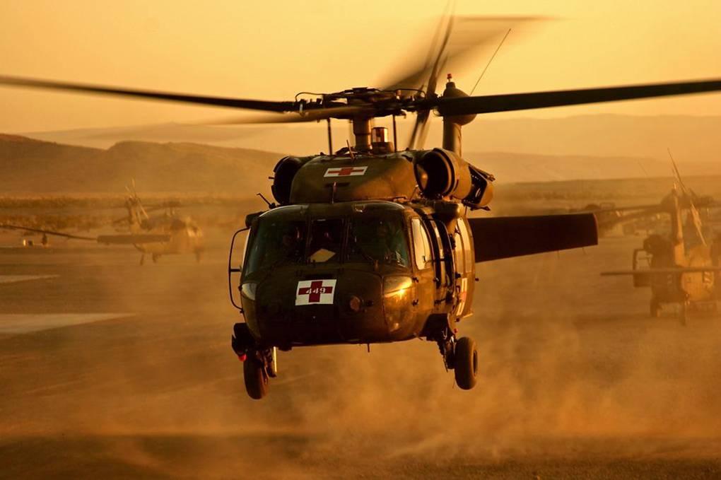 חיל האויר האמריקאי במלוא הדרו